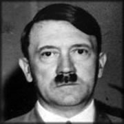 an introduction to the life of a german political and military leader adolf hitler Adolf hitler was the leader of germany from 1933 to 1945 he was leader of the   once entering politics, hitler discovered that he was gifted in giving speeches.