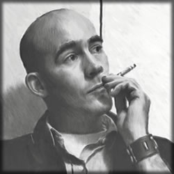 The last words of Hunter S. Thompson