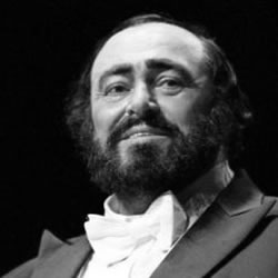 The last words of luciano pavarotti