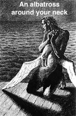 an analysis of the symbolss meaning in the poem the rime of the ancient mariner by samuel taylor col Rime of the ancient mariner - coleridge, samuel taylor song of myself  interpreting, and exploring literary texts, symbols,  (intro, the poem, summary, analysis.