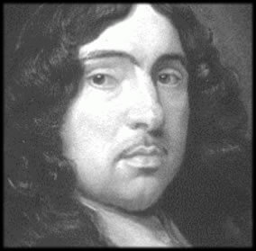 Elbow grease - Andrew Marvell