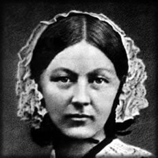 Florence Nightingale - a legend in her lifetime