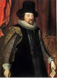 The last words of Sir Francis Bacon