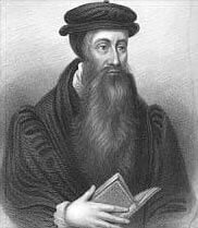 Monstrous regiment of women - john knox