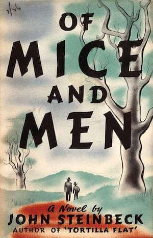 The origin of the phrase 'The best laod schemes of mice and men'