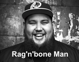 The meaning and origin of the phrase 'Rag-and-bone man'.