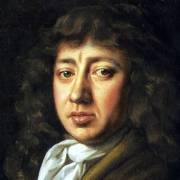 Samuel Pepys - early user of the phrase 'see a pin and pick it up'.