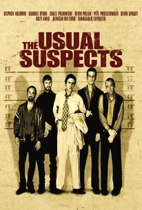 The usual suspects - the movie
