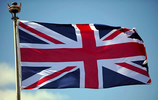 Union Jack' - the meaning and origin of this phrase