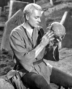 Alas, poor Yorick! I knew him, Horatio