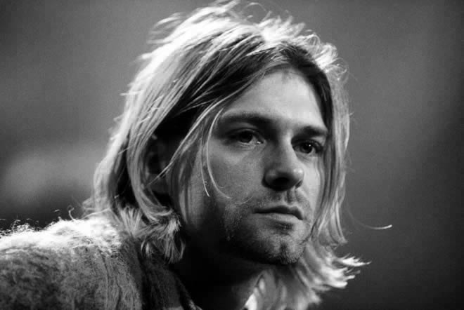 The last words of Kurt Cobain